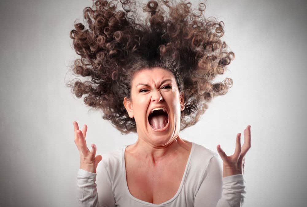 I scream, you scream, we all scream…why???